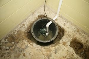 Arapahoe County sump pumps