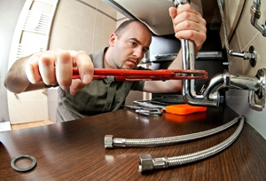 plumbing repairs aurora co