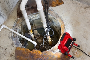 sump pumps aurora co